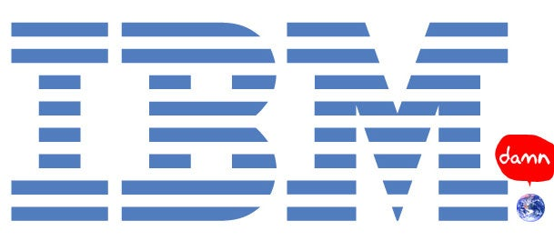 IBM Kittyhawk to Host the Entire Internet, Eat the Planet with Fries