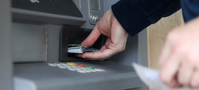 Hackers Have Figured Out How to Steal Millions from ATMs