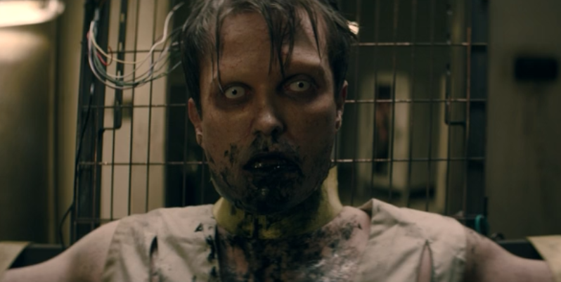 In The Flesh Reveals The Horrors Behind The Zombie Cure