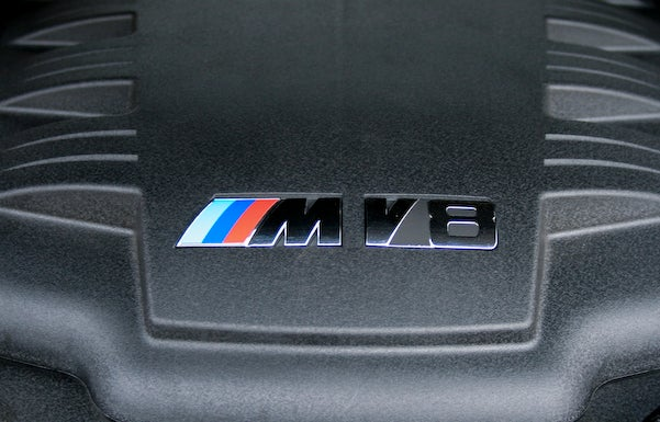 2008 BMW M3, Part Two
