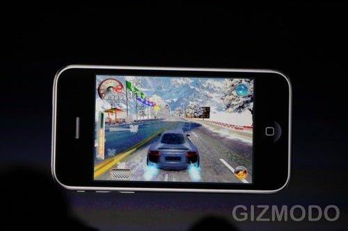 What Will The Next iPhone Mean For Gamers?