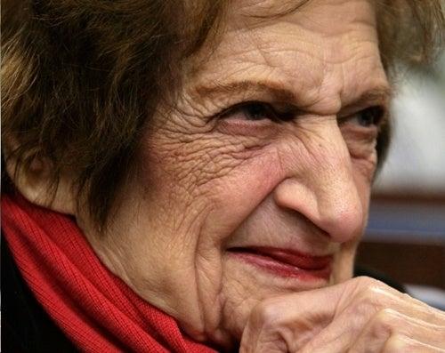 Helen Thomas Is Retiring