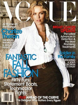 Many Soldiers Enlist In Army For Lack Of Options, 'Vogue' Reveals
