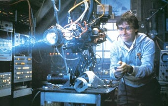 The 10 Greatest Fictional Inventors of All Time