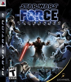 The Force Unleashed Team Unleashed? [Updated]
