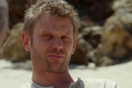 Lost's Jacob Gets Supernaturally Devilish