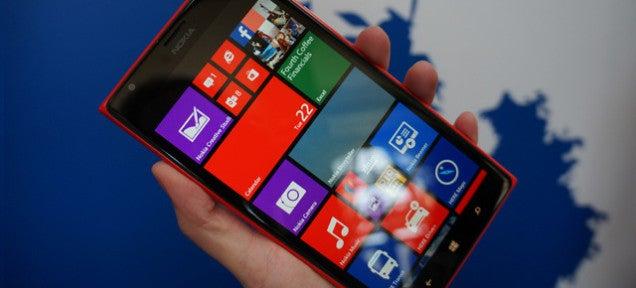 Report: Microsoft's Got a Selfie Phone (Bad!) and a Premium Lumia (Good!)