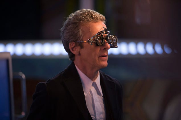 This Year, Doctor Who is Built Around A Character Arc, And That's Major