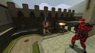 Classic Mod Is Basically <i>Team Fortress 1.5</i>