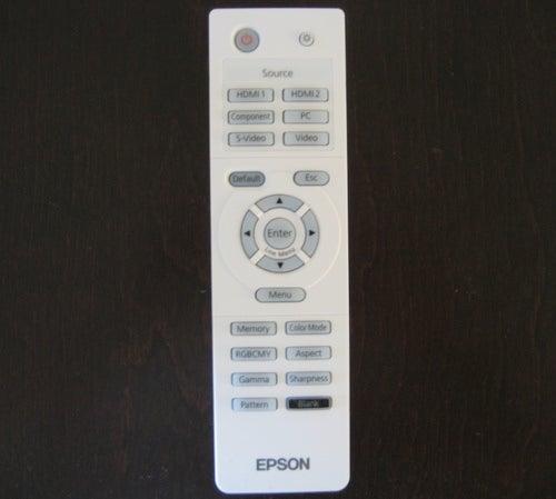 Epson Gallery
