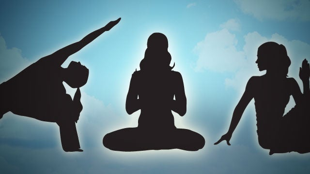 How to Find the Right Style of Yoga for You