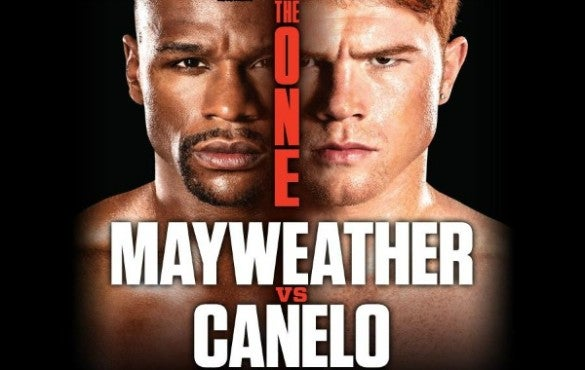 One You Can't Miss: Why You Need To Tune In To Mayweather-Canelo Tonight