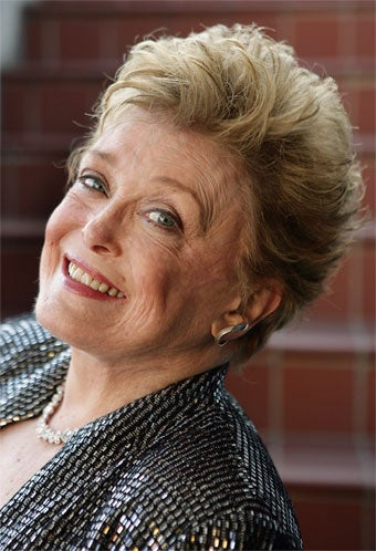 Rue McClanahan Dies At 76