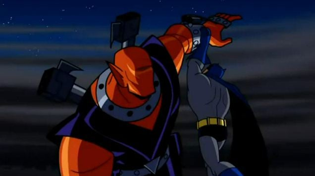 Learn how Superman, Wonder Woman and Scooby Doo will appear on Batman: The Brave and the Bold!