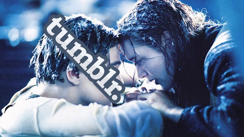 Why It's Dumb to Abandon Tumblr Today