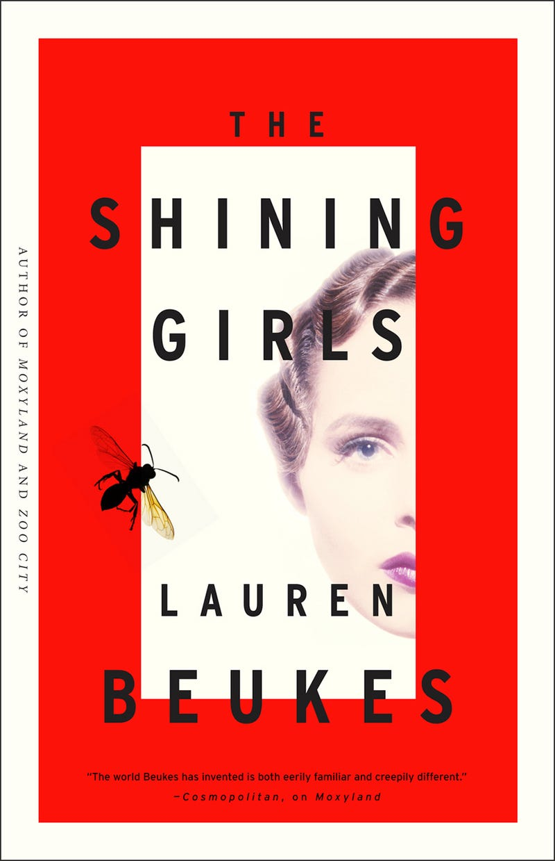 io9 Book Club Reminder: Meeting 7/2 to Discuss The Shining Girls