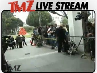 HOLY CRAP Watch Lindsay Lohan Go To Jail LIVE AHHH!