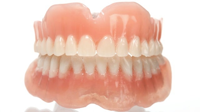 An 81-year-old Man's Dentures Deflect a Bullet and Save His Life
