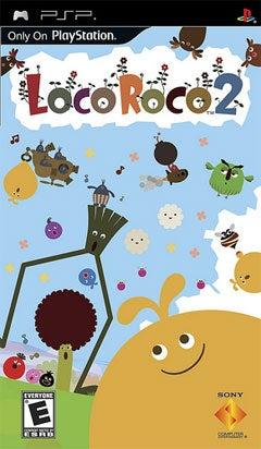 LocoRoco 2? Cheap!