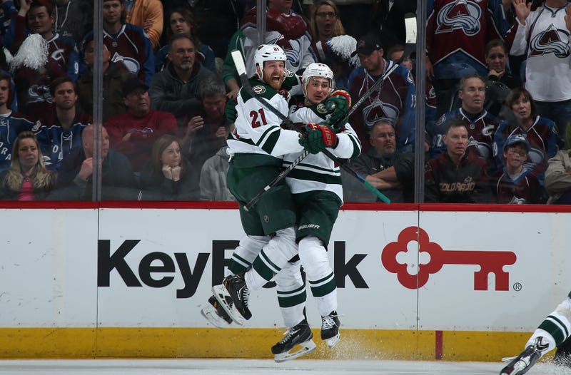 The Irrepressible Wild Take An All-Time Great Game 7