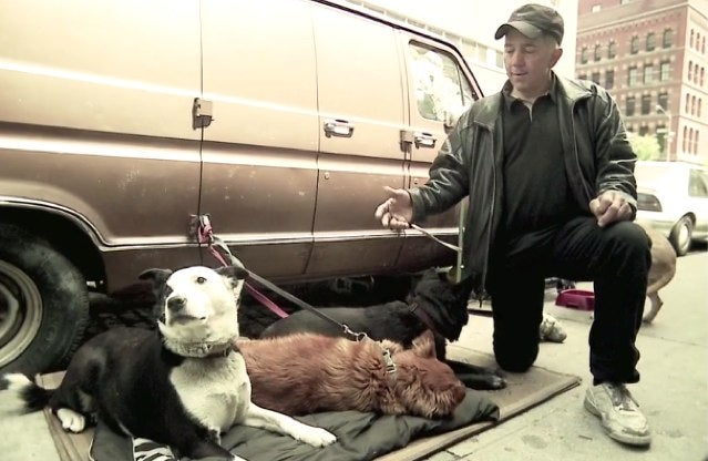 The ASPCA Put Down a Homeless Man's Dog Without His Permission