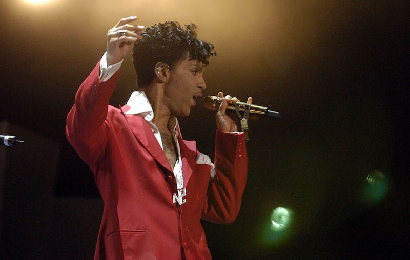 Medical Examiner: Prince Overdosed on the Painkiller Fentanyl