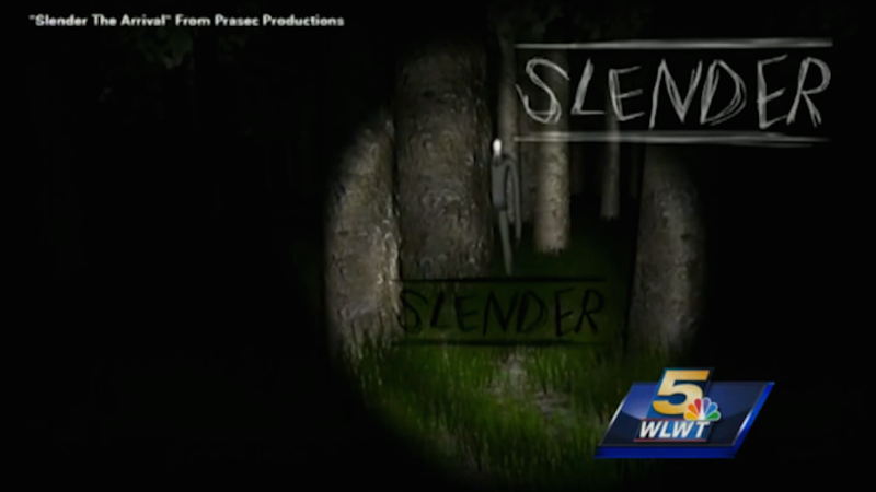 Tween Girl Accused in Slender Man Stabbing Found Mentally Incompetent