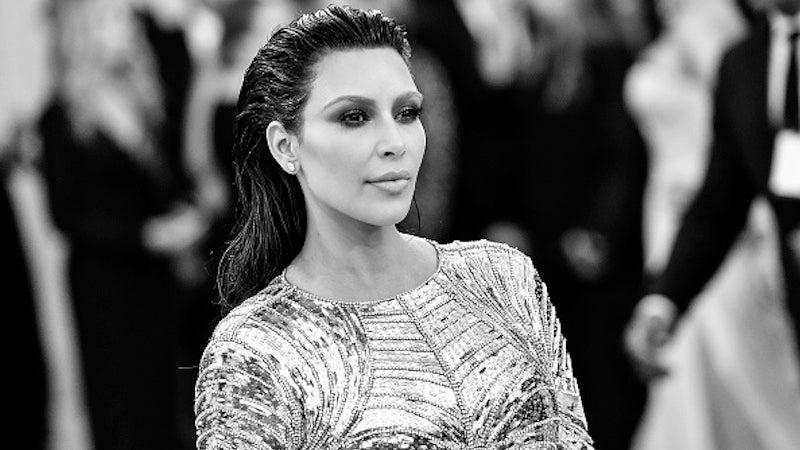 Is Kim Kardashian a Secret Agent? Iran's Revolutionary Guard Thinks So