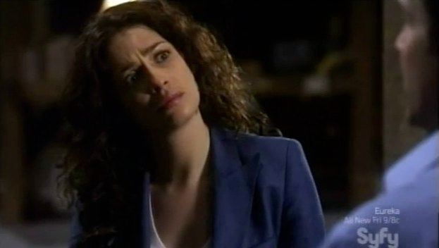 Warehouse 13 elevates nerd candy to the level of greatness