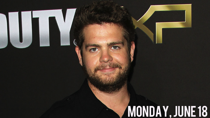 Jack Osbourne Diagnosed With Multiple Sclerosis At 26