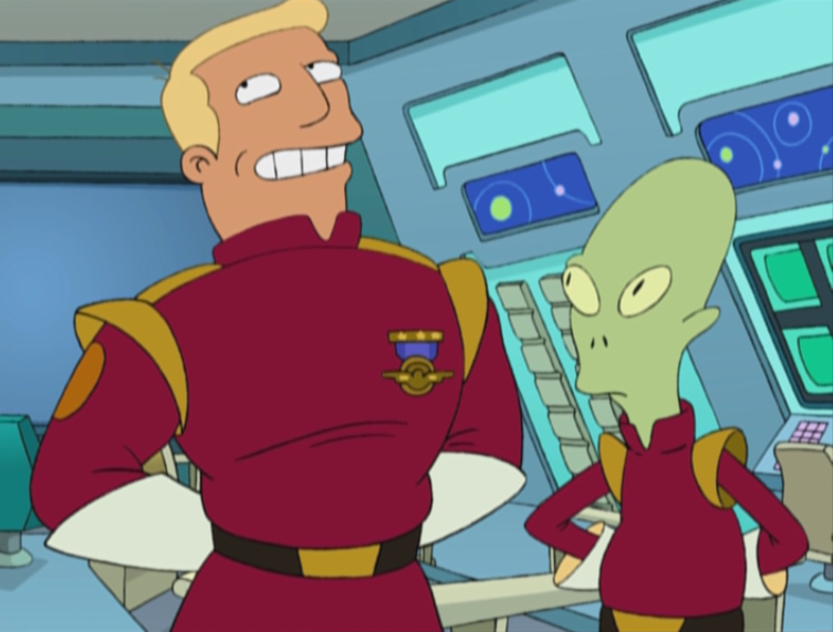 10 Most Incompetent Space Captains in the Universe
