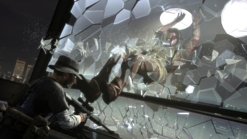 Max Payne 3: The Kotaku Review