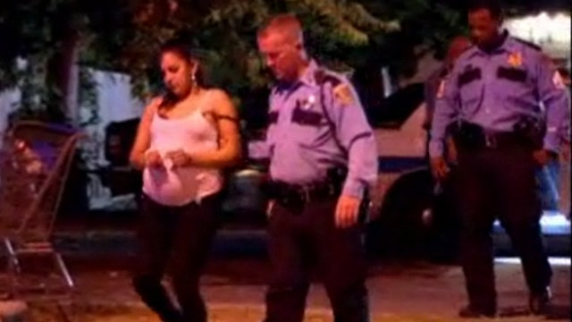 Terrible Parenting Trifecta: Drunk Driving Pregnant Woman Left Baby in the Car to Go Get Pierced