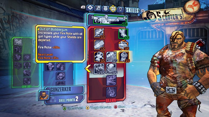 Lost in the Wilds of Pandora, Eight Game Critics Band Together to Review Borderlands 2