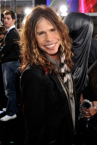 Steven Tyler Reportedly Quits Aerosmith