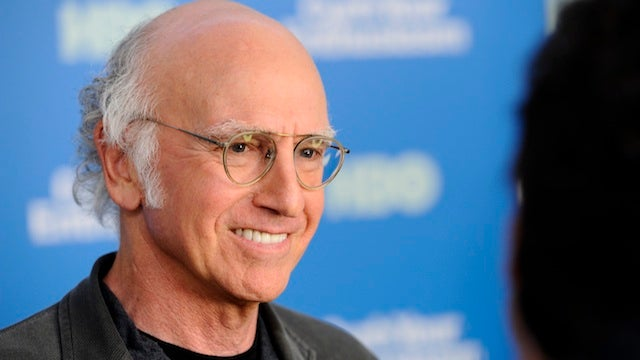 Larry David, Feminist Hero?