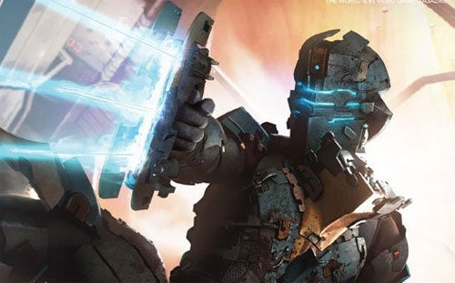 Dead Space 2: Multiplayer, Bigger World, Space-Floating