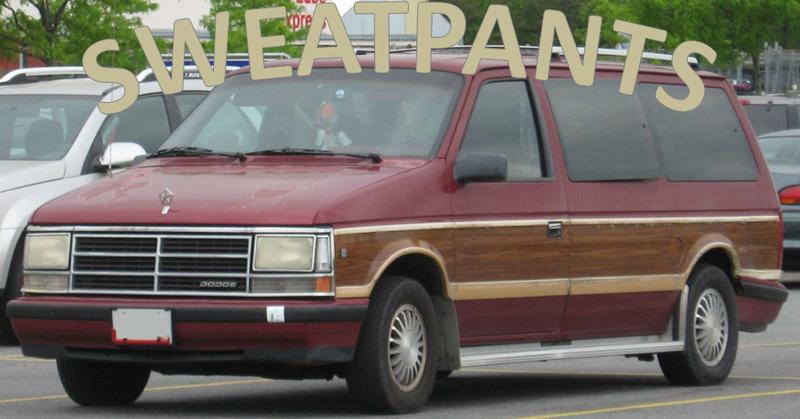 Rage against the Minivan: Help my coworker stay sane