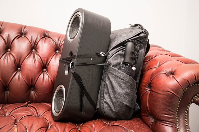 There's Finally a Perfect Photography Backpack