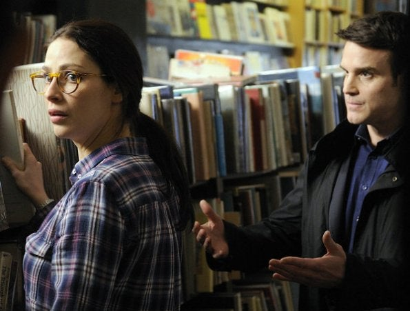 "Warehouse 13, 3x01 ""The New Guy"" Pictures"