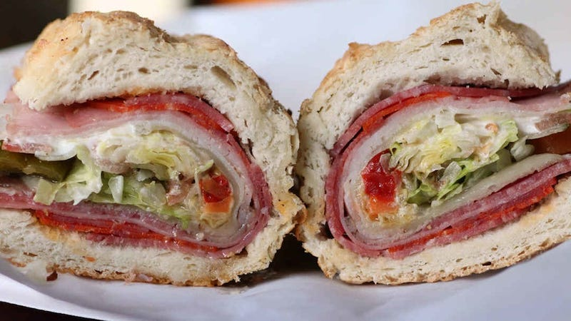 Order the Lucky 7, the Elvis, Or Other Potbelly Secret Menu Items
