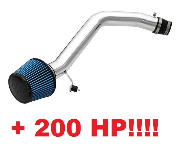 Power Explained: Horsepower, and why your car does not make what you think it makes.