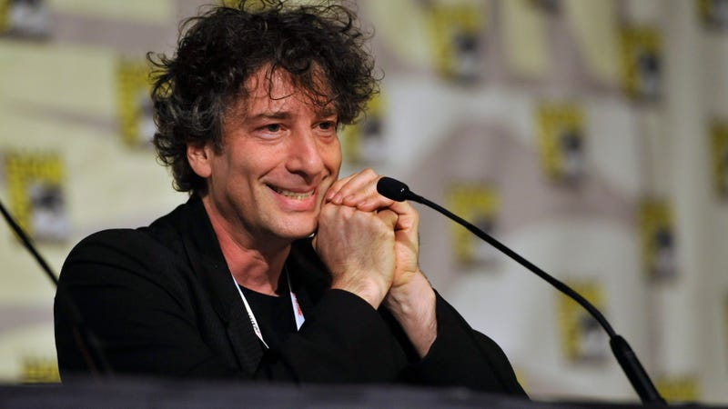 Sandman Creator Neil Gaiman Is Finally Putting Out a Video Game