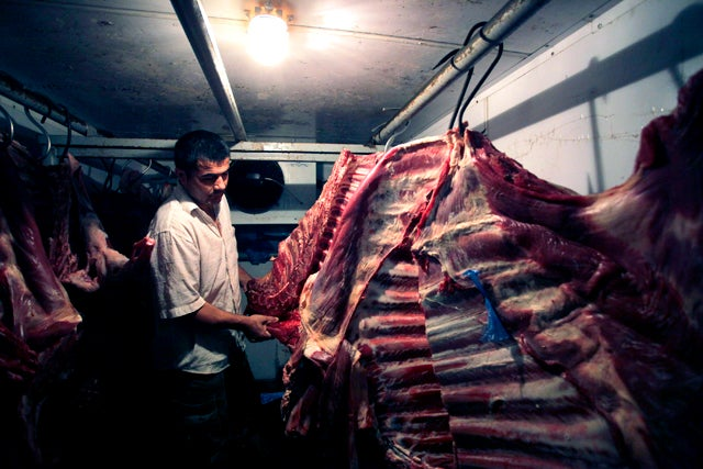 California Needs a Few Good Locavore Butchers