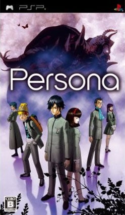 Persona, Portables Do Big Business In Japan