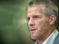 NFL Looking Into Favre Allegations