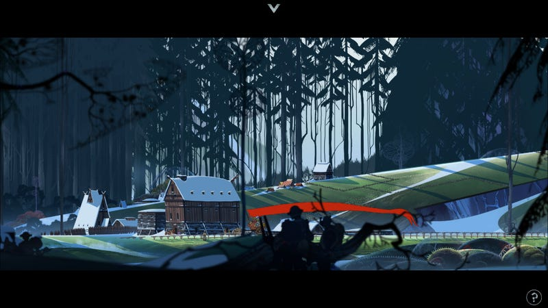 More Stunning Art From 2013's Prettiest Video Game