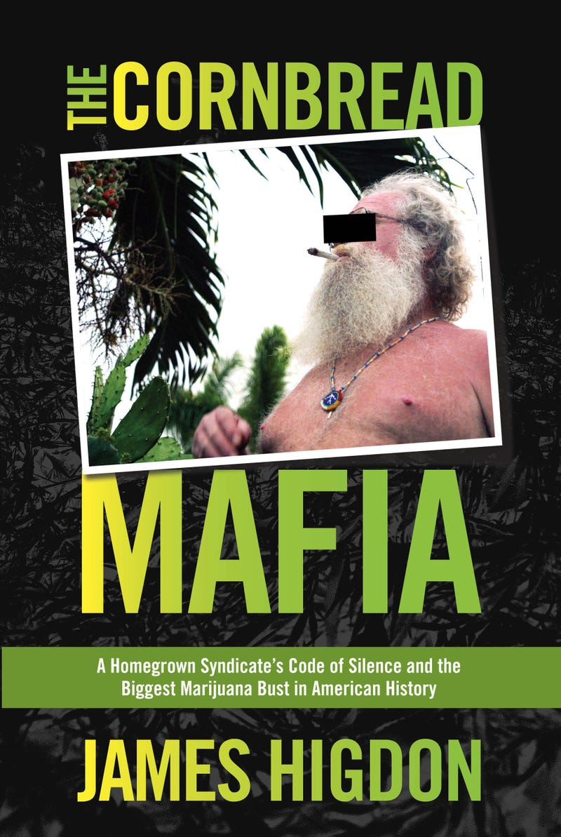 How to Rule a Weed Empire Through Violence