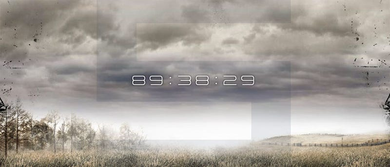 Kojima Takes Countdown Clocks To Their Absurd Conclusion