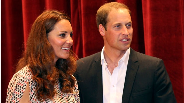 Prince William, Heir to the Throne, Will Spend Christmas with His Plebeian, Party-Planning In-Laws